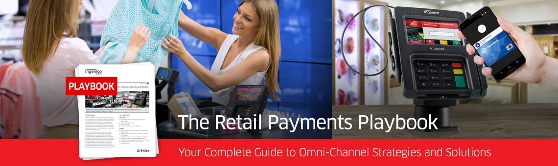 Retail Payments Playbook