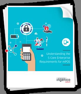 Enterprise mPOS ebook