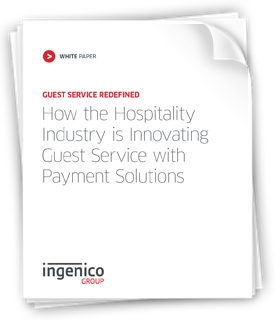 Hospitality Payment Solutions
